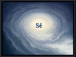 Sé - Bienvenidos :: Web de Sebastian Salado ::