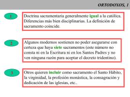ORTODOXOS, 1