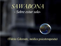 Sawabona - Nicolás Sosa Migdal