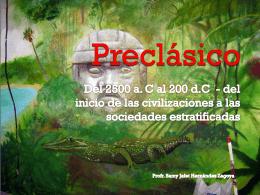 Preclásico