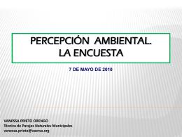 """EL PARAJE NATURAL MUNICIPAL """"NACIMIENTO DEL RÍO"""