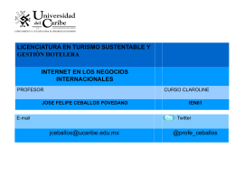 claroline.ucaribe.edu.mx