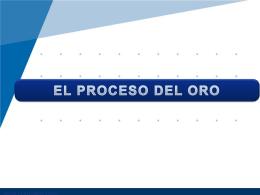 Diapositiva 1 - Sistema de Información Ambiental
