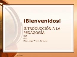 ¡ Bienvenidos! - Inicio - didacticuss jimdo page!