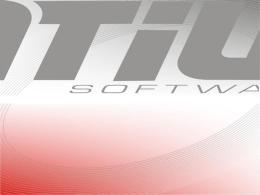 Diapositiva 1 - Atila Software, Sistema de Gestión