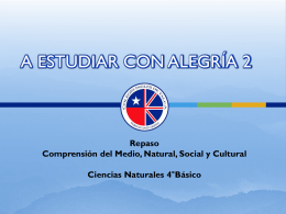 A ESTUDIAR CON ALEGRÍA 2
