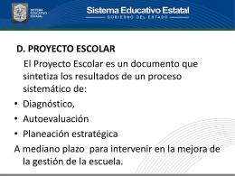 Diapositiva 1 - Escuela Secundaria Técnica 29