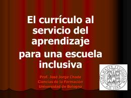 Còmo son y còmo funcionan las aulas inclusivas?