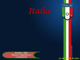 Italia - pps hélène et Alain