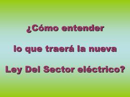 Diapositiva 1 - Comprasolar, Energías renovables