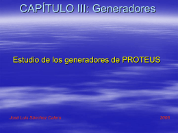 PROTEUS - Universidad Tecnológica de Pereira