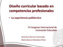 Diapositiva 1 - Educación y docencia