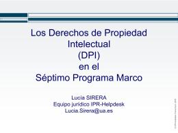 IPR-Helpdesk