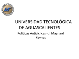 UNIVERSIDAD TECNOLOGICA DE AGUASCALIENTES