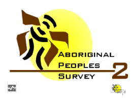Aboriginal Peoples Survey