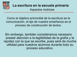 Reunión docente 2008 - Colegio Los Robles