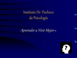 Etica Profesional en Psicología