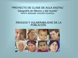 Geografía de México y el mundo, primer grado.