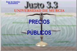 ELABORACIÓN PRESUPUESTO 2004