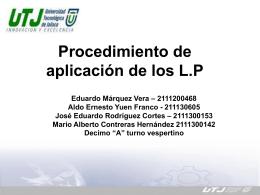 Eduardo Márquez Vera – 2111200468 Aldo Ernesto