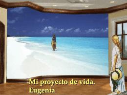 Diapositiva 1 - Ma. Eugenia Fonschav | Psicología