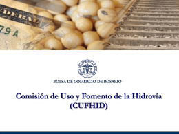 Presentación CUFHID Ferrés 1 Set 09