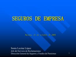 PROYECTO DE LEY DE MODIFICACIÓN Y ADAPTACIÓN A LA