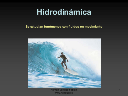 Hidrodinámica - clubdematematicasycienciass jimdo