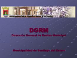 Desarrollos de calidad en el ámbito municipal