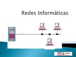 Redes Informática I