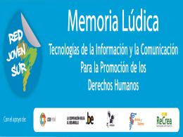 Diapositiva 1 - Micro Proyectos de la Cooperación