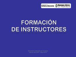 Diapositiva 1 - Dirección de Educación Técnica