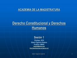 Norma jurídica y valide del ordenamiento jurídico