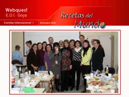 Diapositiva 1 - Español para inmigrantes y