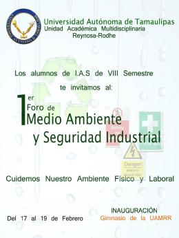 Diapositiva 1 - UAT - Unidad Académica