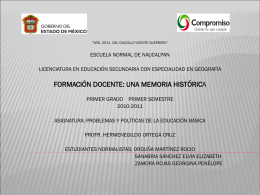 Diapositiva 1 - geografianaucalpan