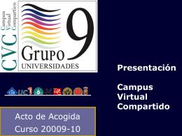 Presentación 18-10-2004