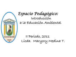 Universidad Pedagogica Nacional Francisco Morazán