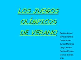 Diapositiva 1 - Colegio Público Juan de Vallejo