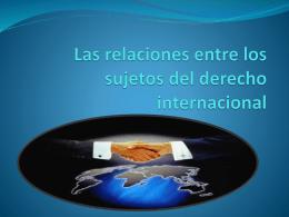 Diapositiva 1 - Universidad de la República