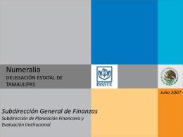 Ficha de Información Delegacional