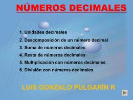 Sin título de diapositiva - Informatemática | LUIS