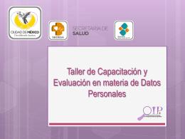 www.salud.df.gob.mx