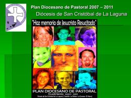 Diapositiva 1 - Diócesis Nivariense