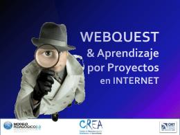Búsqueda en Internet - ORT Argentina