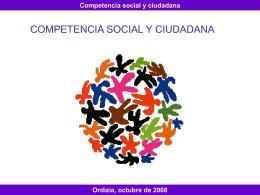 La Coeducación en el currículo asturiano