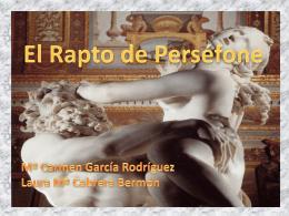 Mª Carmen García Rodríguez Laura Mª Cabrera Bermón
