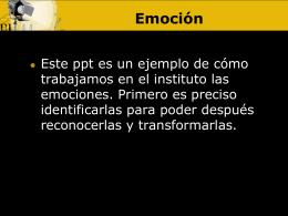 Diapositiva 1 - Sobre la Psicología