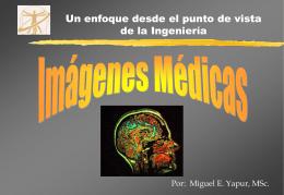 Imágenes Médicas