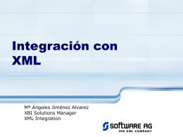 Integración Basada en Servicios Web